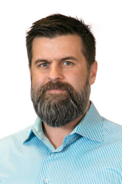 Jon Metz